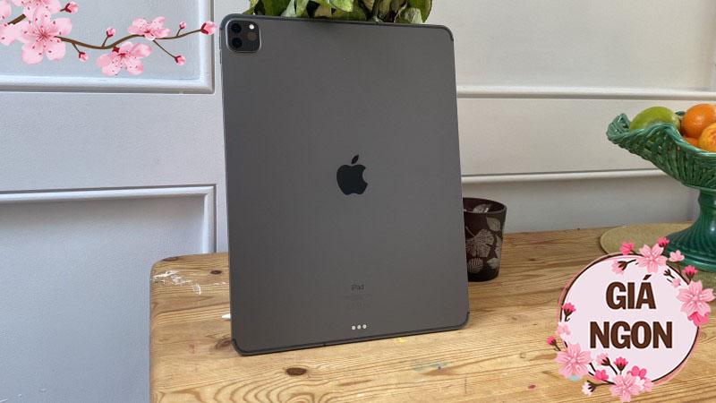 iPad đồng giảm giá