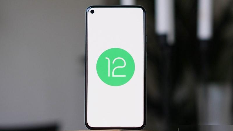 Android 12 đã chính thức có bản cập nhật dành cho các lập trình viên. (Nguồn: 9to5Google).