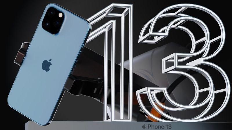 iPhone 13 Rumor