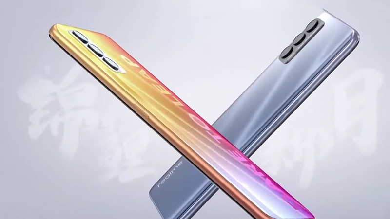 I expect Realme X9 will be 1 million more expensive than Realme X7, then the machine price will be 7 million, quite reasonable.  (Source: Gadget Global).