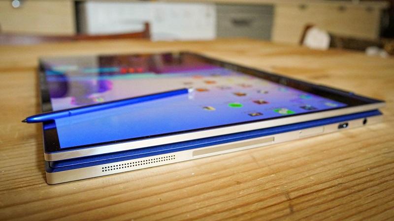 Galaxy Book Pro và Book Pro 360 sẽ ra mắt với bút S Pen, kết nối 5G