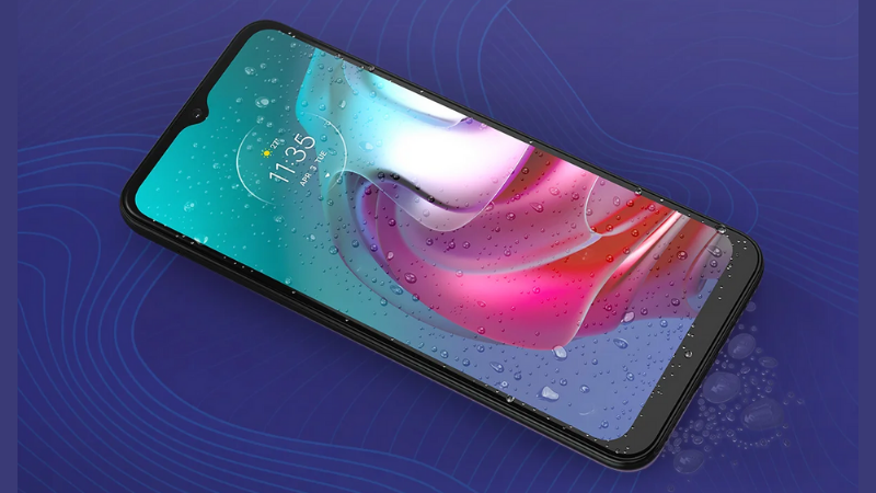 I feel quite surprised that Motorola Moto G30 and Moto G10 both have IP52 water and dust resistance standards.  (Source: Trusted Reviews).