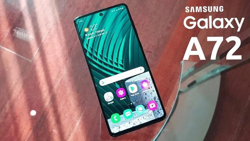 Tin không vui cho những ai đang mong chờ Samsung Galaxy A72 5G, chiếc smartphone này có thể không được ra mắt