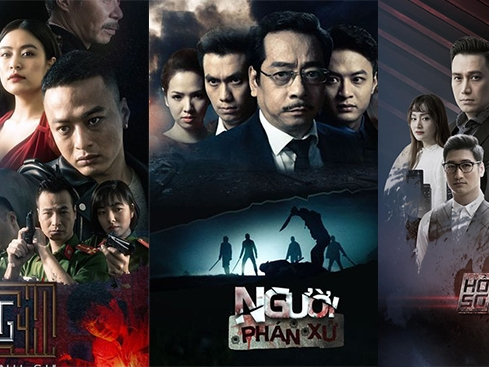 Vietnam phim tap Một Ngày
