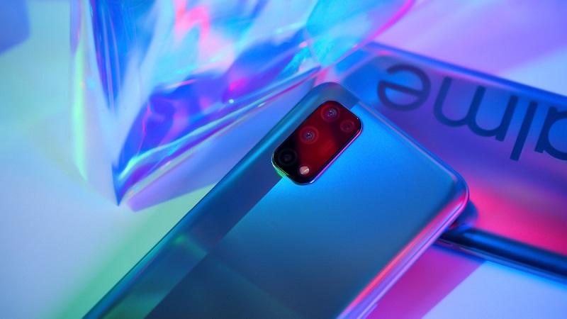 Smartphone cao cấp Realme GT 5G với chip Snapdragon 888, màn hình 120Hz vừa được ấn định ngày ra mắt