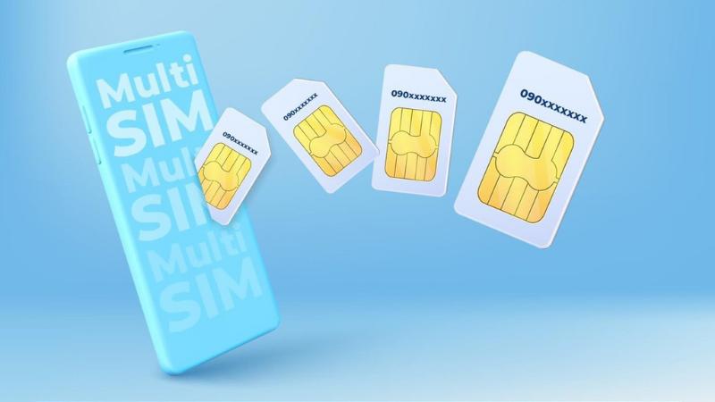 MobiFone triển khai MultiSIM