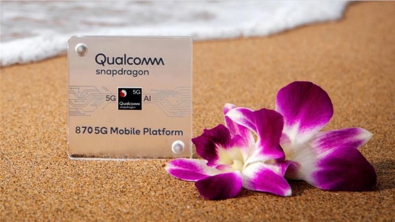 Snapdragon 870 sẽ là món hời để Xiaomi khai thác và phổ biến lên các sản phẩm của mình