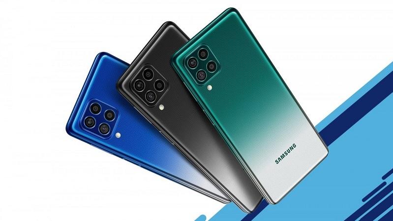 Galaxy F62 - màn chơi trội kinh điển của Samsung, sẽ là nhất thời hay kế hoạch dài hạn?