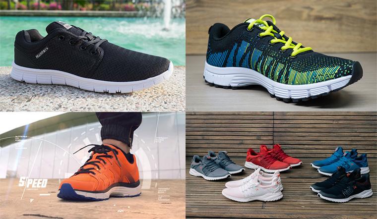 """Gợi ý 5 đôi giày thể thao thời trang Bitis """"chất chơi"""" dành cho nam"""
