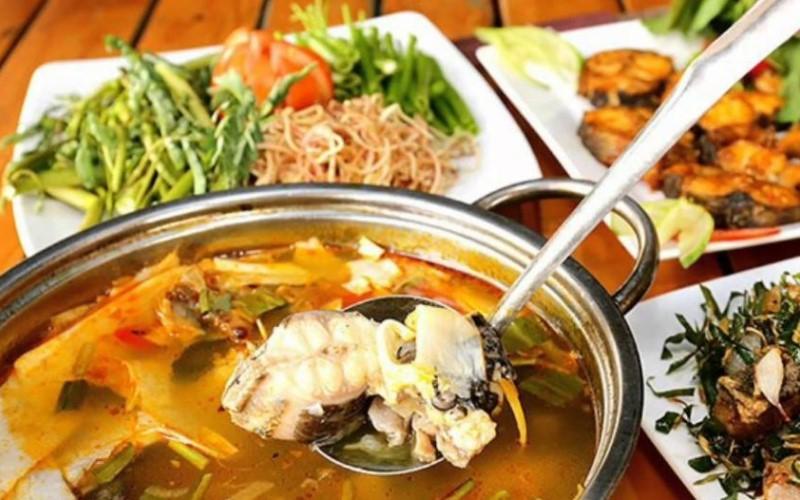 Đặc điểm thịt cá chình