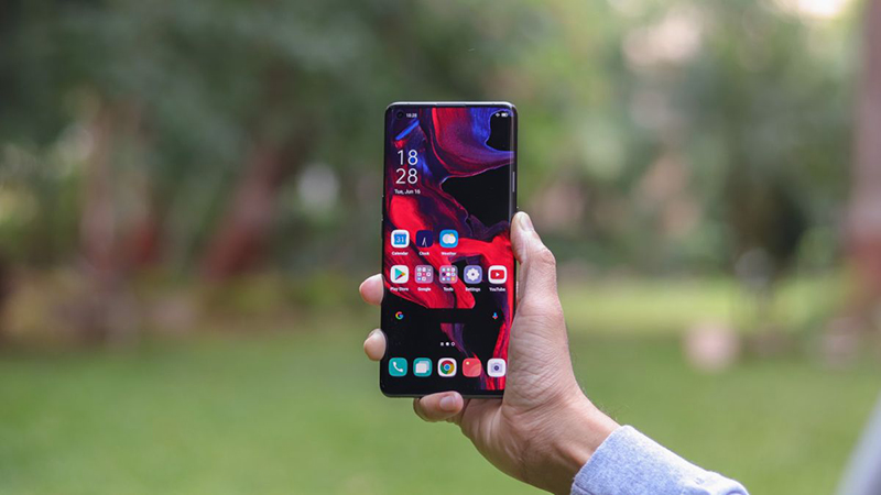 OPPO Find X3 will have a 120Hz refresh rate like its predecessor