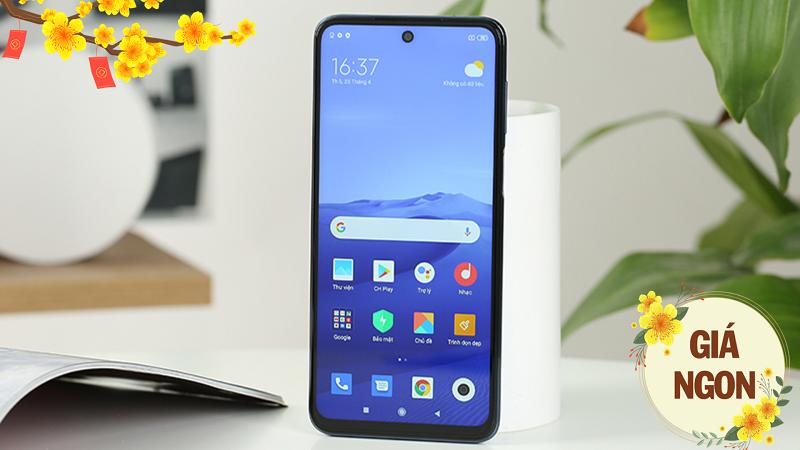 Loạt điện thoại Xiaomi có pin lớn, sở hữu mặt lưng kính