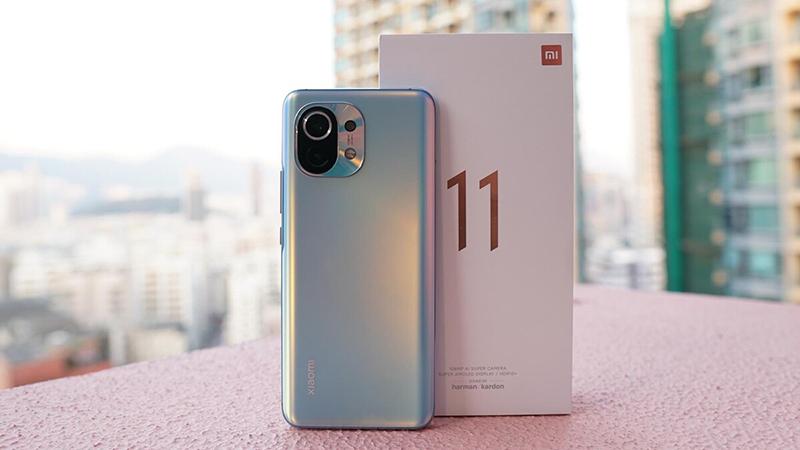 Xiaomi Mi 11 5G sắp bán chính hãng tại Thế Giới Di Động, hiện đã cho phép đăng ký nhận thông tin, bạn đoán giá bao nhiêu?