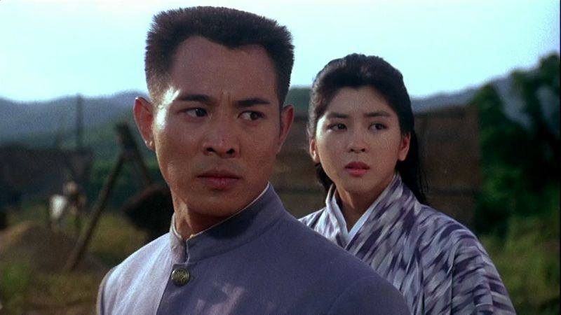 Fist Of Legend - Tinh Võ Anh Hùng