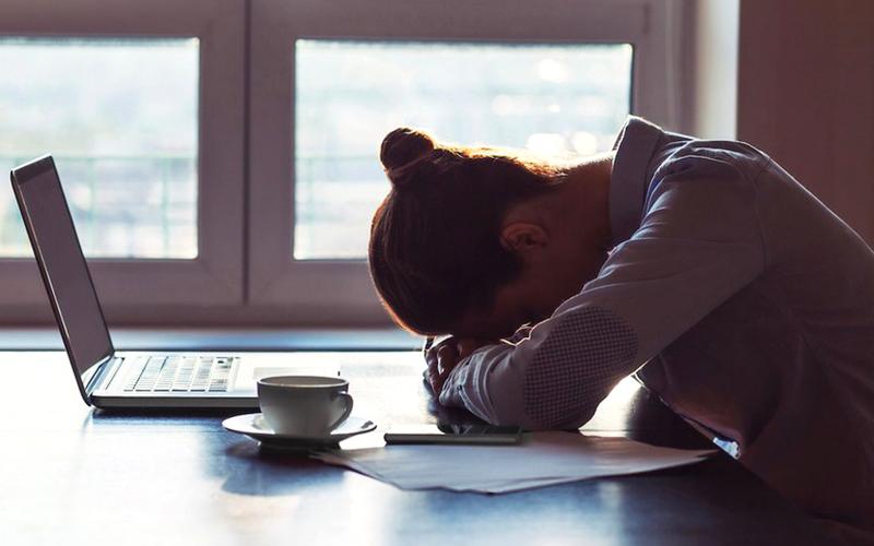 Mua sắm giúp giảm mức độ căng thẳng