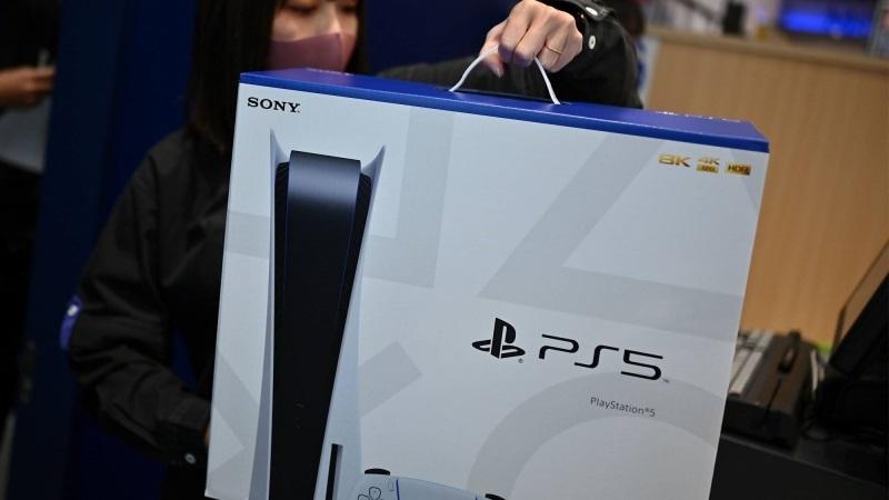 SIES ấn định thời điểm ra mắt PlayStation 5 cùng nhiều phụ kiện chuyên dụng tại Việt Nam, giá 14.490.000 đồng