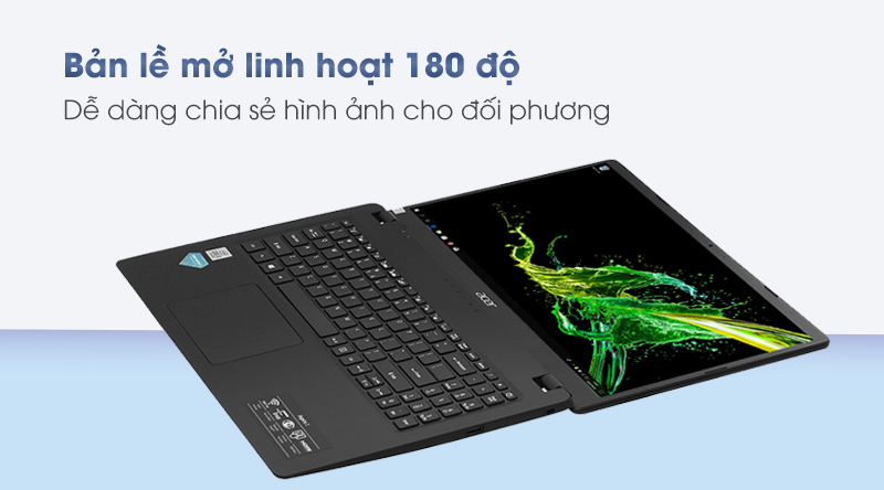 Laptop Acer Aspire 3 A315 56 36YS