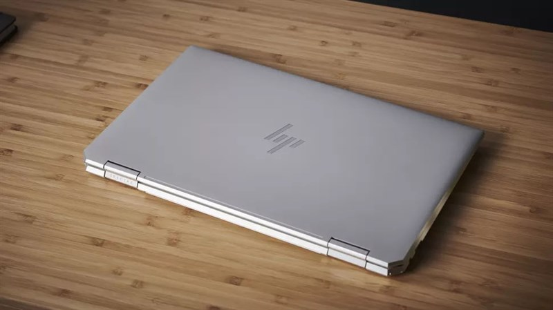 HP Specter x360's unique and premium design (2021)
