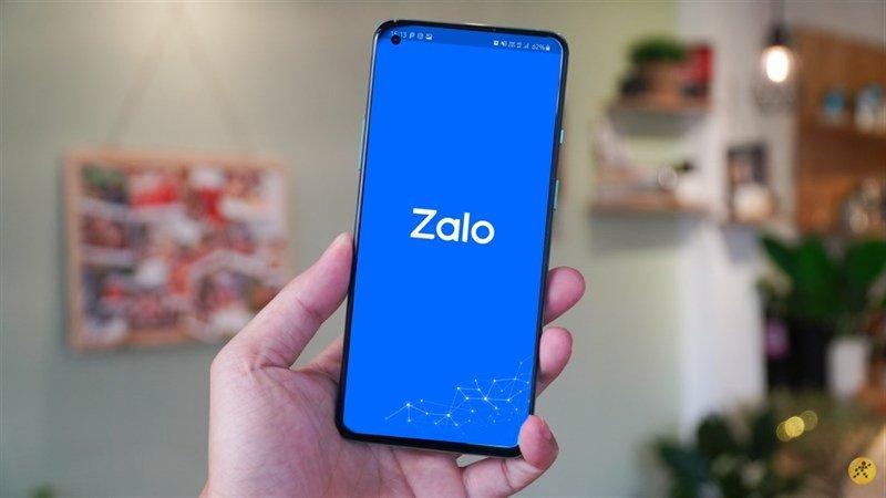 Kết nối những thành viên trong gia đình nhờ tính năng mới cực kỳ hữu ích của Zalo