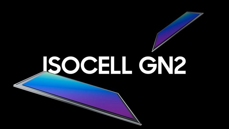 Samsung ra mắt cảm biến máy ảnh ISOCELL GN2 50MP