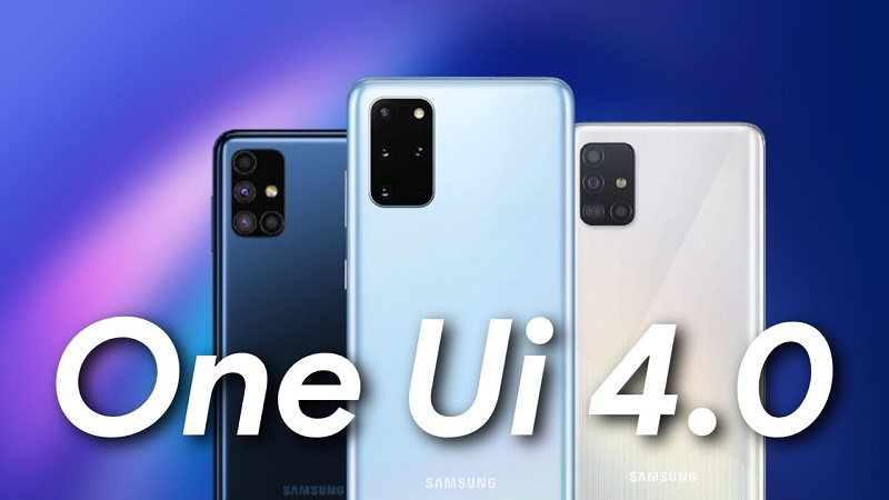 Danh sách các thiết bị Samsung Galaxy đủ điều kiện nâng cấp One UI 4.0 dựa trên Android 12