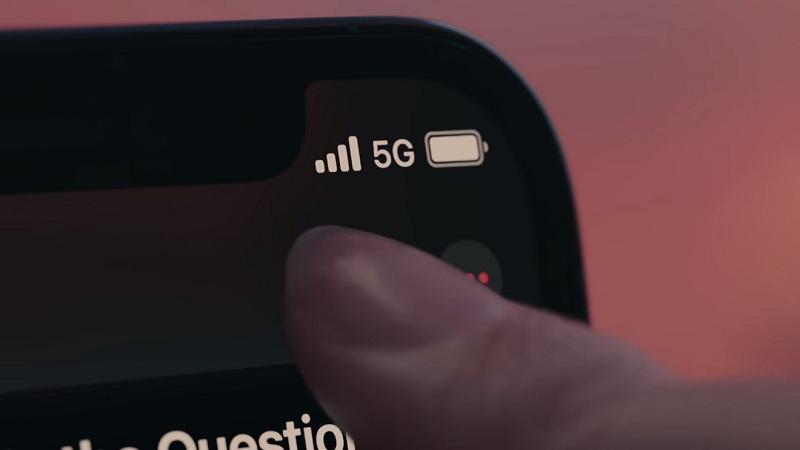 Dòng iPhone 12 đã có thể sử dụng 5G tại Việt Nam