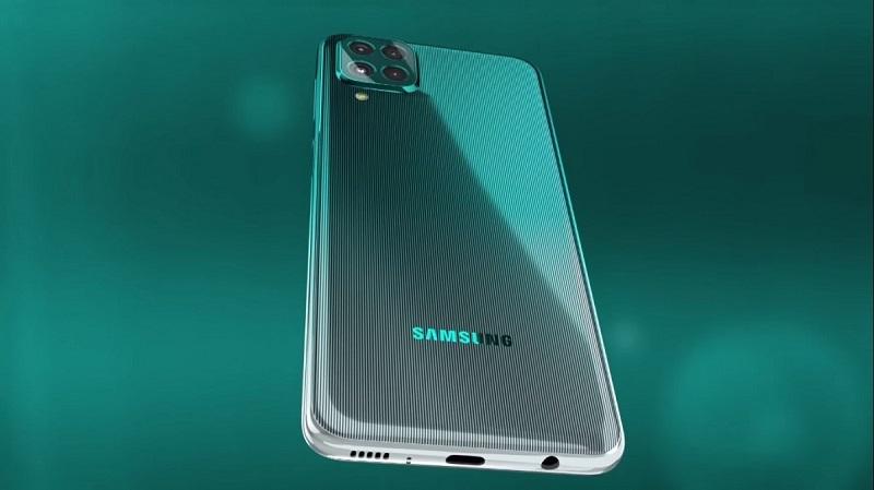 Galaxy F62 với pin 7.000mAh, chip Exynos 9825 sẽ được ra mắt thị trường quốc tế với tên gọi Galaxy M62