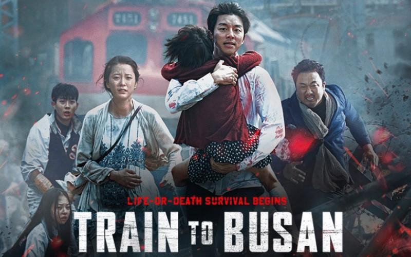 Train to Busan - Chuyến tàu sinh tử