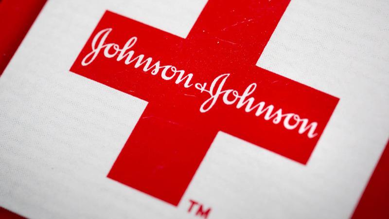 Thương hiệu Johnson's