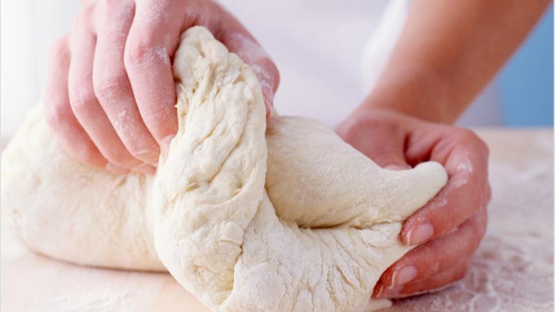 Cách chế biến sợi bánh canh bột mì