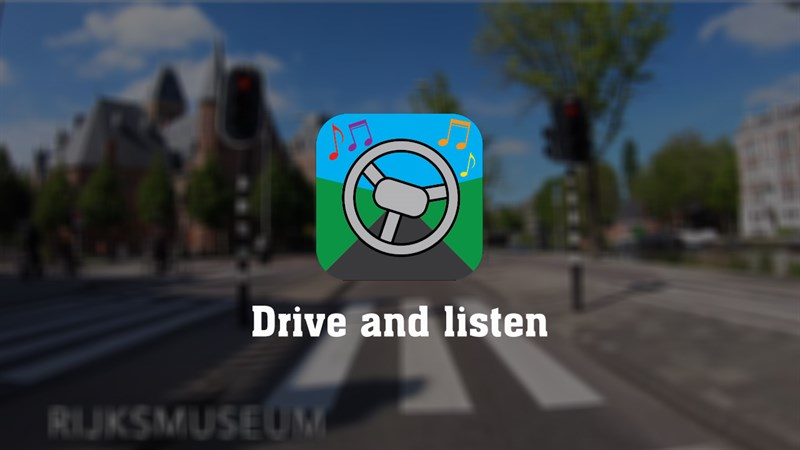 Drive and Listen
