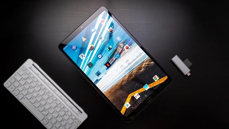Máy tính bảng Xiaomi