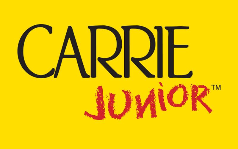 Thương hiệu Carrie Junior
