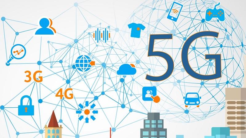 Bị quá tải khi số lượng truy cập quá nhiều trong 1 phạm vi nhỏ là hạn chế của 4G nhưng với 5G đã khắc phục được điều đó