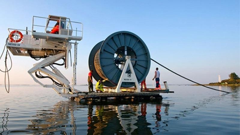 Hai tuyến cáp quang biển quốc tế APG và IA đã được sửa xong, kết nối Internet từ Việt Nam đi quốc tế khôi phục hoàn toàn