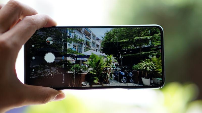 Redmi tung teaser chính thức xác nhận thông số camera khủng của dòng Redmi Note 10