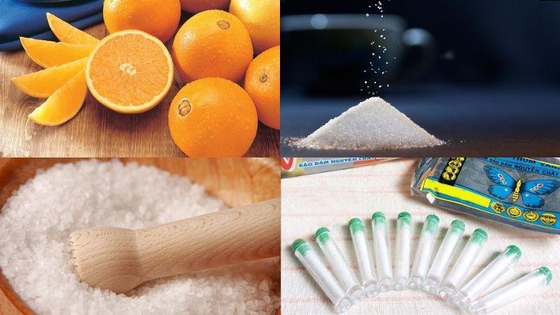 Làm Siro: 10 Cách làm Siro trái cây ngon, đơn giản tại nhà
