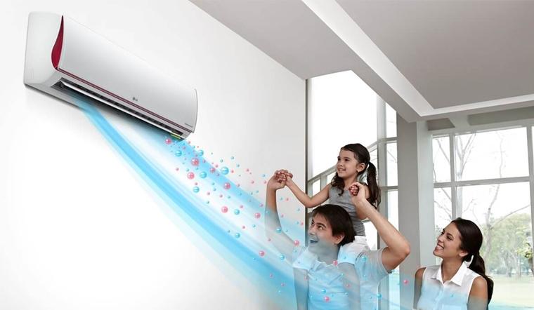 10 cách khử mùi phòng máy lạnh nhanh chóng mà hiệu quả