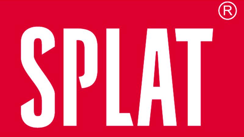 Thương hiệu Splat