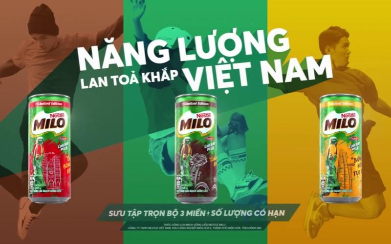 Những câu hỏi thường gặp về sữa Milo