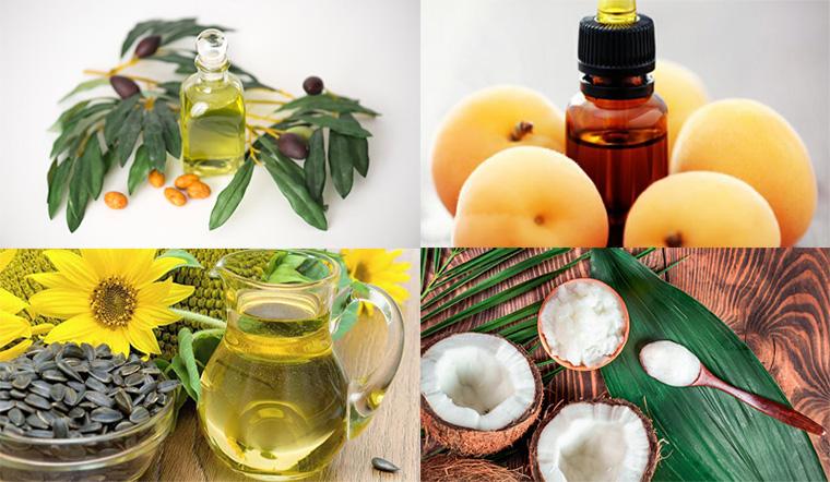 Thư giãn với 5 loại dầu massage tốt nhất được các chuyên gia khuyên dùng