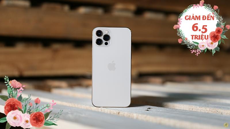 Đâu là mẫu iPhone giảm khủng nhất, đáng mua trong đợt lễ 8/3 này?