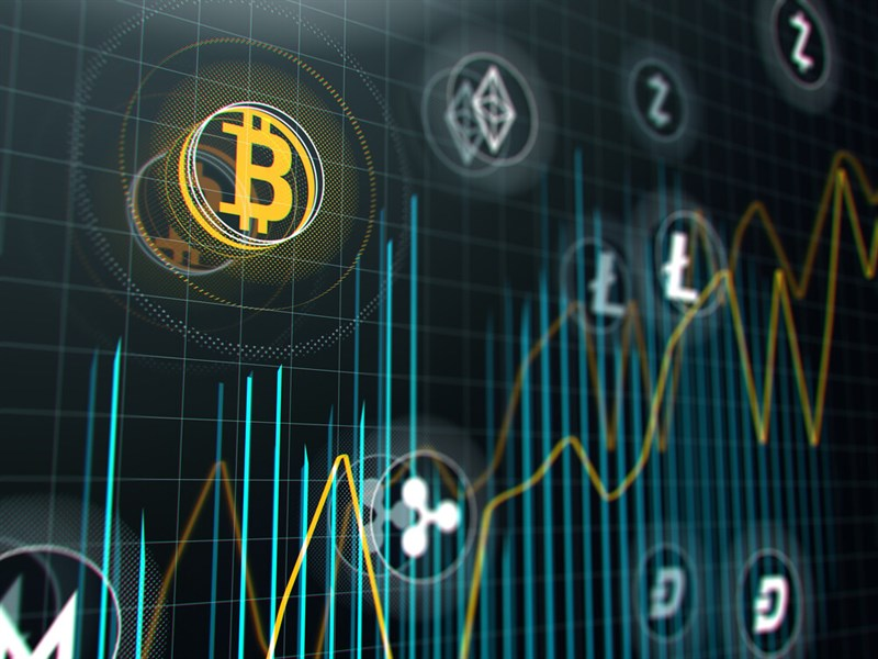 Bitcoin can be invested as securities or real estate.