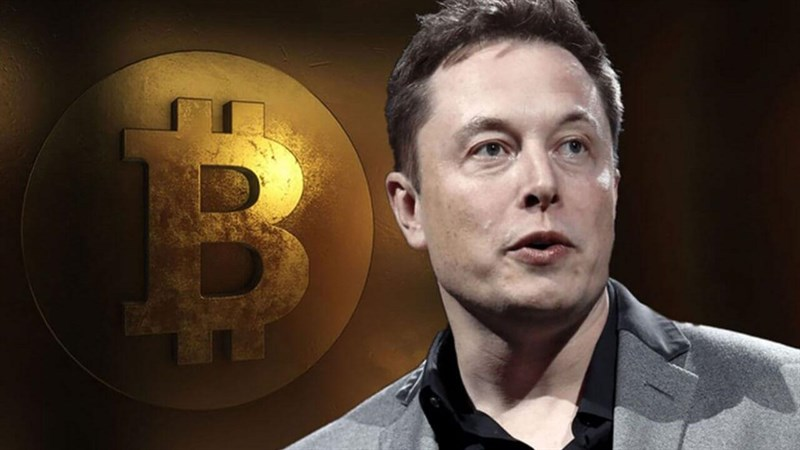 Elson Musk, who has contributed to the rise of Bitcoin prices these days!