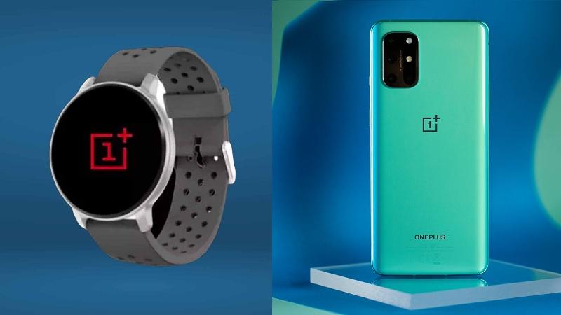 OnePlus 9 series và OnePlus watch