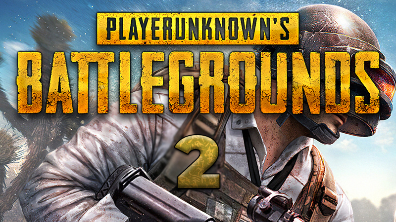 I hope PUBG 2 will have a stronger comeback.  (Source: Esportz Network).