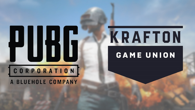 PUBG is a game developed from a Korean game studio.  (Source: The Esports Observer).