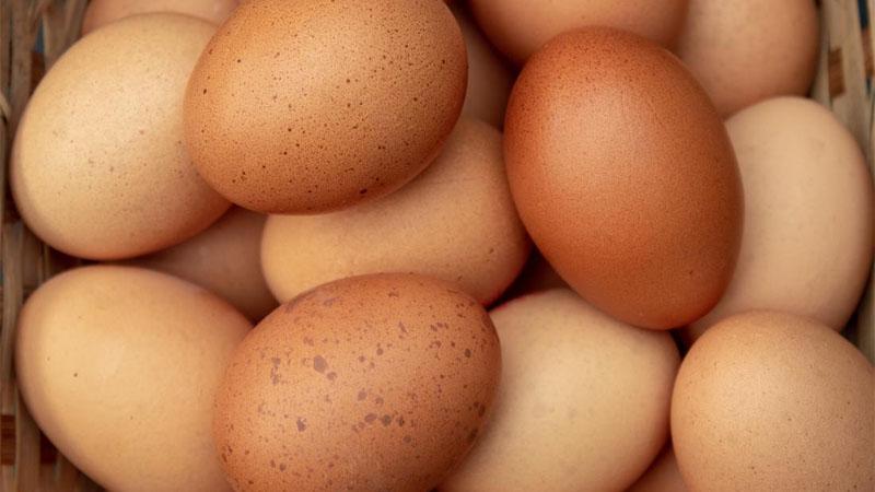 Lăn trứng gà
