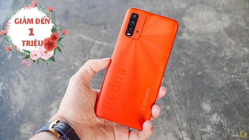 Loạt smartphone Xiaomi pin khủng, màn hình Full HD+ giảm đến 1 triệu