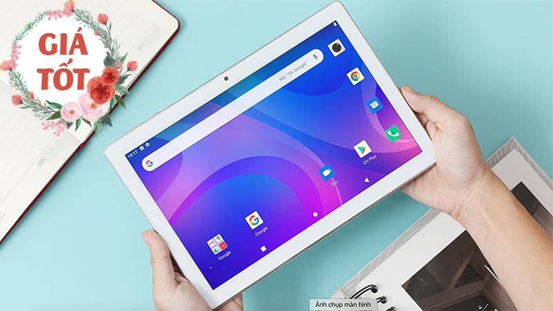 Đón ưu đãi tháng 3 cùng hàng loạt tablet Masstel đều giảm giá cực ngon